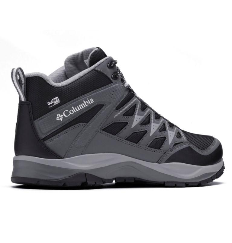 WAYFINDER™ MID OUTDRY™ | 011 | 7 Chaussures Wayfinder™ Mid OutDry™ Homme, Black, White, 3/4 back