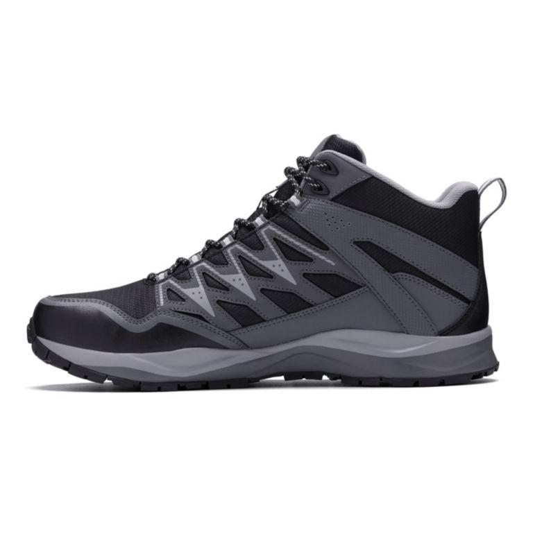 WAYFINDER™ MID OUTDRY™ | 011 | 7 Chaussures Wayfinder™ Mid OutDry™ Homme, Black, White, medial