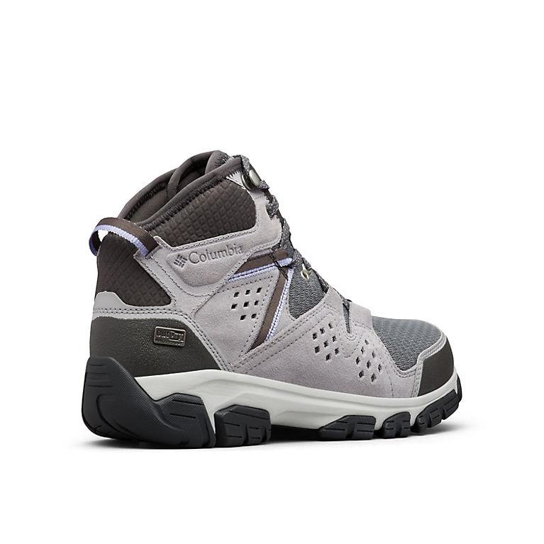 b937510a71c1a6 Pour ca Isoterra™ FemmeColumbiasportswear Mid Chaussure Outdry™ edBxorC