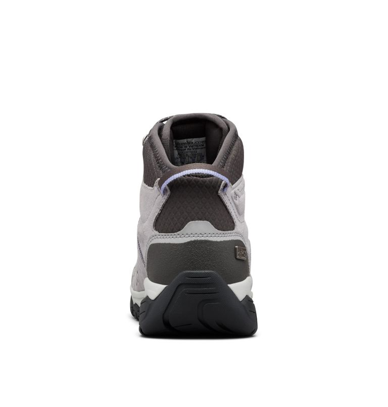 Chaussures Isoterra™ Mid OutDry™ Femme Chaussures Isoterra™ Mid OutDry™ Femme, back