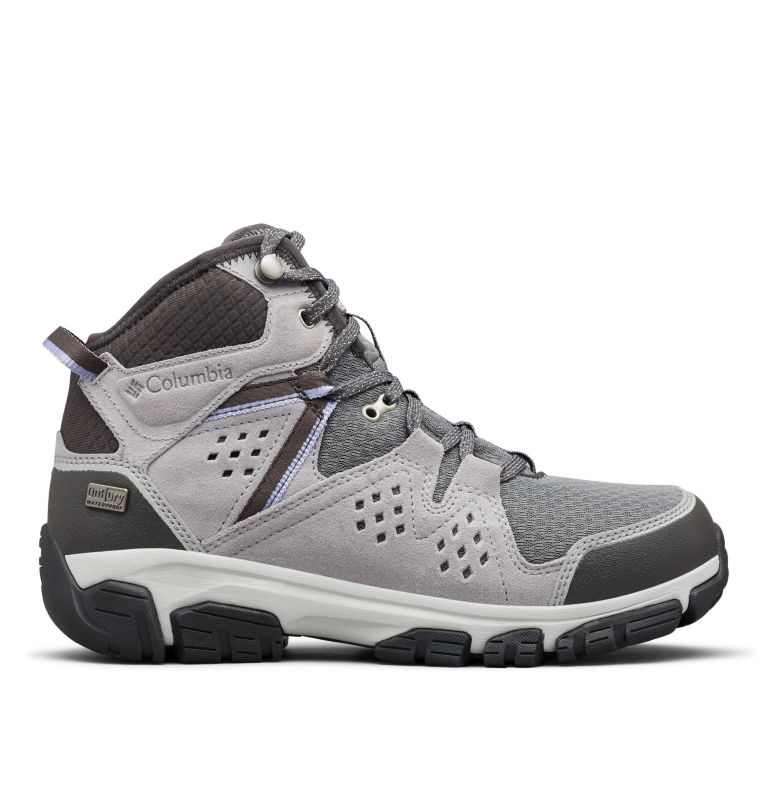 Chaussures Isoterra™ Mid OutDry™ Femme Chaussures Isoterra™ Mid OutDry™ Femme, front