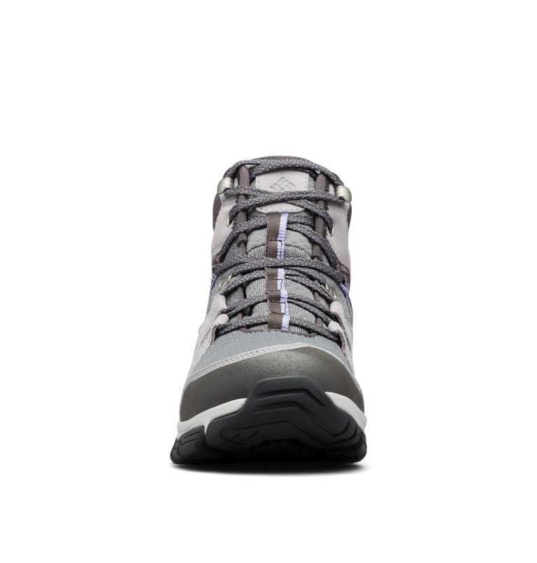 Chaussures Isoterra™ Mid OutDry™ Femme Chaussures Isoterra™ Mid OutDry™ Femme, toe
