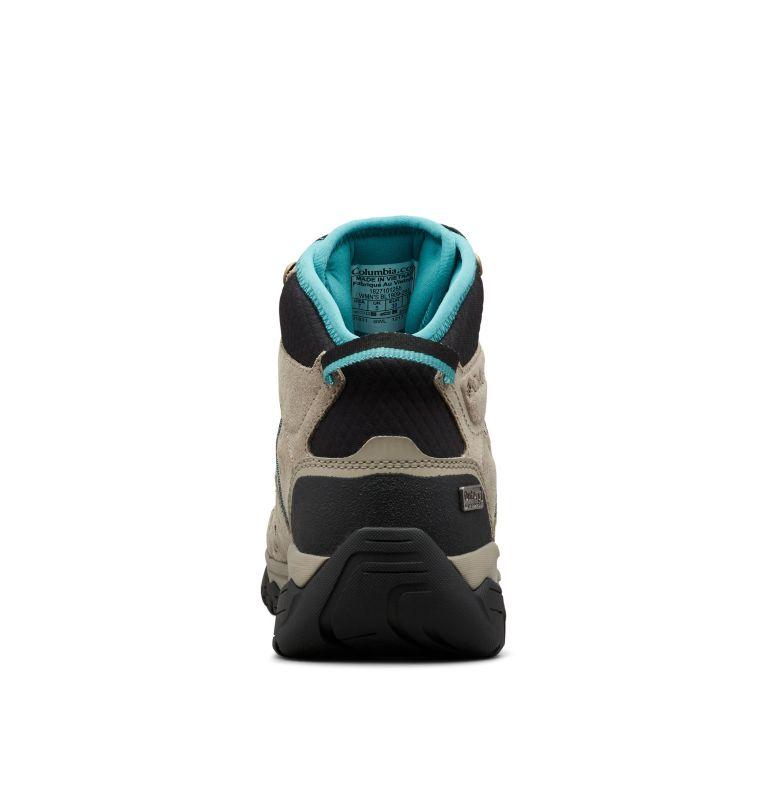 Isoterra™ mittelhoher OutDry™ Schuh für Damen Isoterra™ mittelhoher OutDry™ Schuh für Damen, back