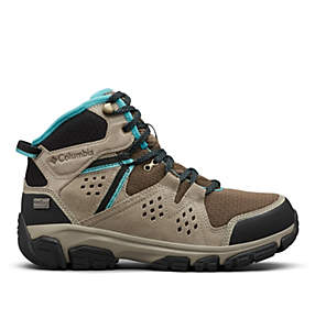 Chaussures Isoterra™ Mid OutDry™ Femme