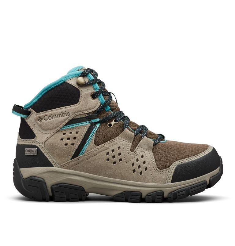 Women's Isoterra™ Mid OutDry™ Shoe Women's Isoterra™ Mid OutDry™ Shoe, front