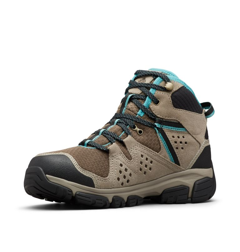 Chaussures Isoterra™ Mid OutDry™ Femme Chaussures Isoterra™ Mid OutDry™ Femme