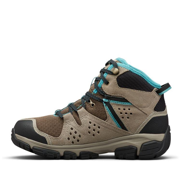 Women's Isoterra™ Mid OutDry™ Shoe Women's Isoterra™ Mid OutDry™ Shoe, medial