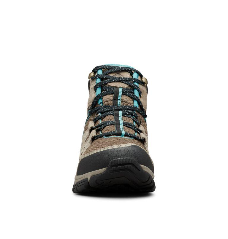 Isoterra™ mittelhoher OutDry™ Schuh für Damen Isoterra™ mittelhoher OutDry™ Schuh für Damen, toe