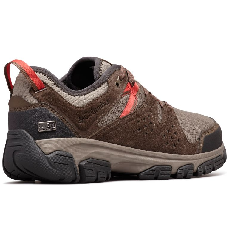 Chaussures Isoterra™ OutDry™ Femme Chaussures Isoterra™ OutDry™ Femme, 3/4 back