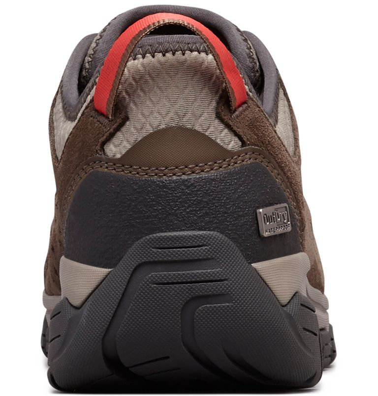 Chaussures Isoterra™ OutDry™ Femme Chaussures Isoterra™ OutDry™ Femme, back