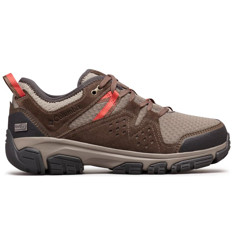Chaussures Isoterra™ OutDry™ Femme Chaussures Isoterra™ OutDry™ Femme, front