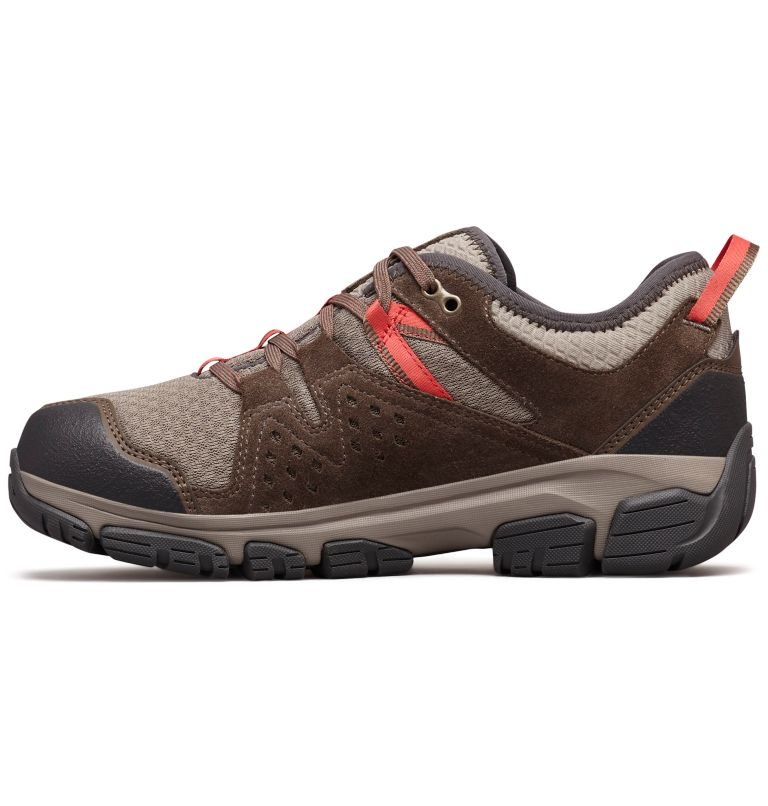 Chaussures Isoterra™ OutDry™ Femme Chaussures Isoterra™ OutDry™ Femme, medial