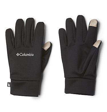 Guantes interiores unisex Omni-Heat Touch™ , front