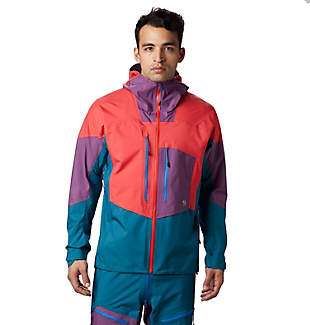 Men's Exposure/2™ GORE-TEX Pro Jacket