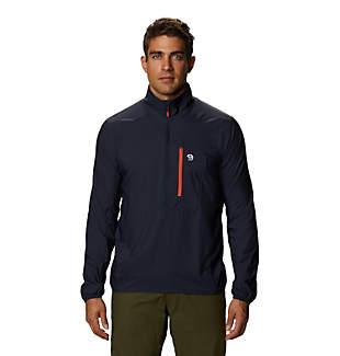 Men's Kor Preshell™ Pullover