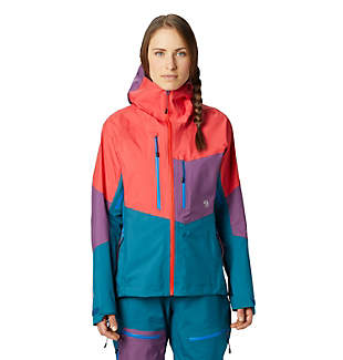 Women's Exposure/2™ GORE-TEX Pro Jacket