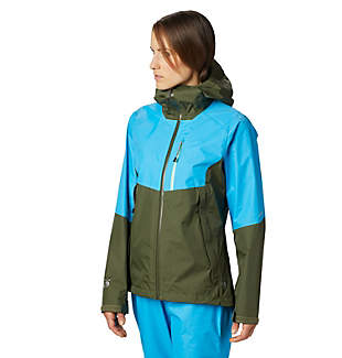 Women's Exposure/2™ GORE-TEX PACLITE® Jacket