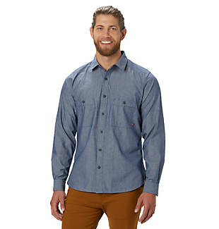 Men's Cathedral Ledge™ Long Sleeve Shirt