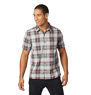 Men's Sinks Canyon™ Short Sleeve Shirt