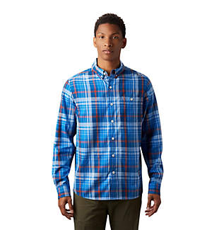 Men's Minorca™ Long Sleeve Shirt