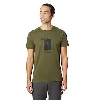 Men's Straight Up™ Short Sleeve T-Shirt