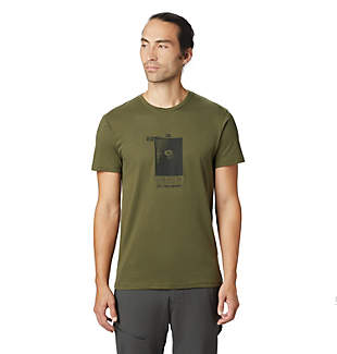 Men's Straight Up™ Short Sleeve T-Shirt