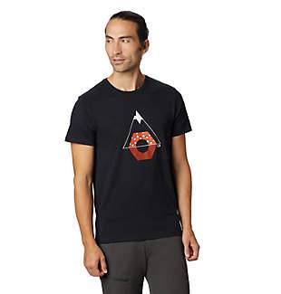 3215bcded Men's T-Shirts, Short-Sleeved Tees | Mountain Hardwear
