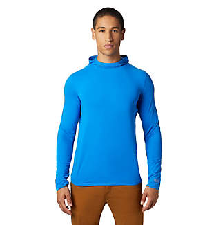 Men's Crater Lake™ Long Sleeve Hoody