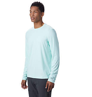 Men's Crater Lake™ Long Sleeve T-Shirt