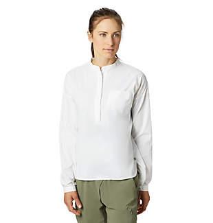 Women's Canyon Pro™ Popover Long Sleeve Shirt
