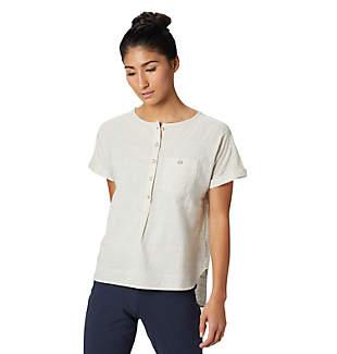 Women's Palisade™ Short Sleeve Shirt