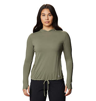 Women's Crater Lake™ LS Hoody