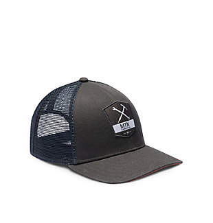 Grail™ Trucker Hat