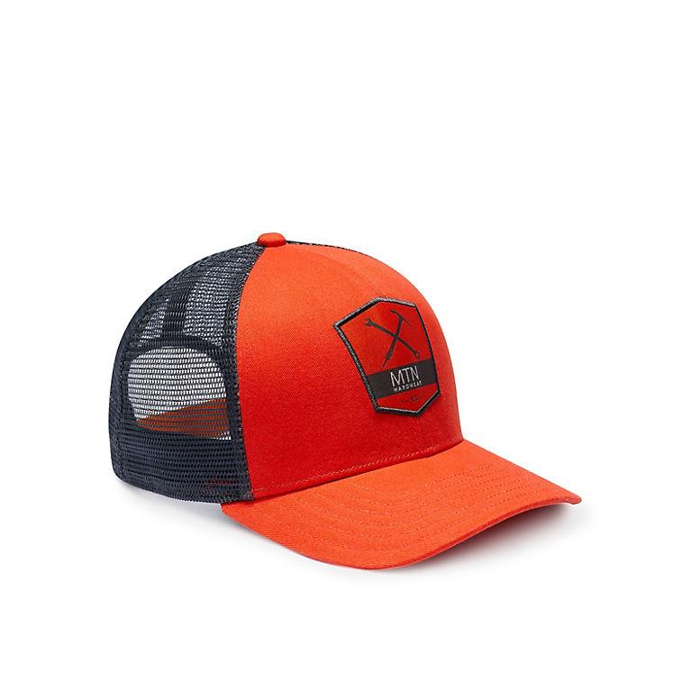 1a90b46369815 State Orange Grail™ Trucker Hat