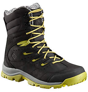 Men's Gunnison™ Plus Leather Omni-Heat™ 3D Boot