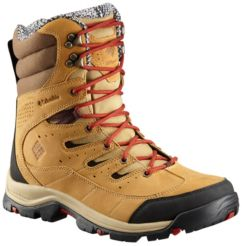 Men's Gunnison™ Plus Leather Omni-Heat™ 3D Boot