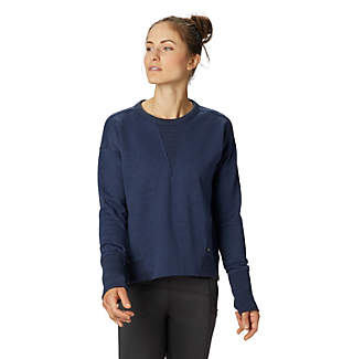Women's Firetower™ Long Sleeve Crew