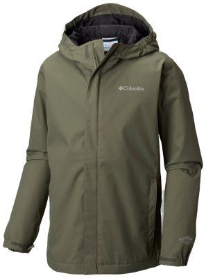 Kids' Bluestreak Rain™ EXS Jacket | Tuggl