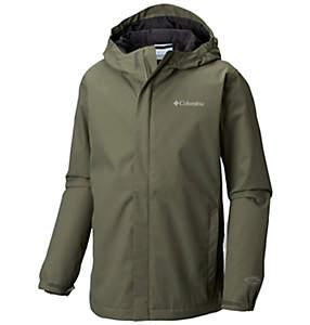 Kids' Bluestreak Rain™ EXS Jacket