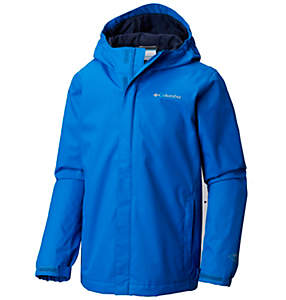Kids' Bluestreak Rain™ EXS Jacket