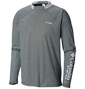 Men's PFG Terminal Deflector Zero™ Long Sleeve Shirt