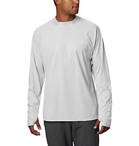 Men's PFG Terminal Deflector ZERO™ Long Sleeve