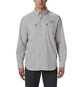 Men's Terminal Tackle™ Long Sleeve Woven Shirt
