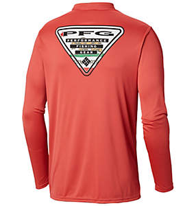 Terminal Tackle PFG State Triangle™ Long Sleeve - Big