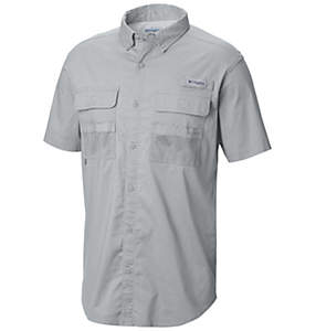 Men's Half Moon™ Short Sleeve Shirt