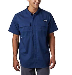 Men's PFG Half Moon™ Short Sleeve Shirt