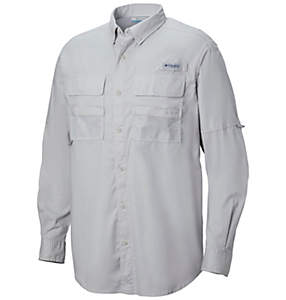Men's PFG Half Moon™ Long Sleeve Shirt