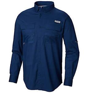 Men's PFG Half Moon™ Long Sleeve Shirt