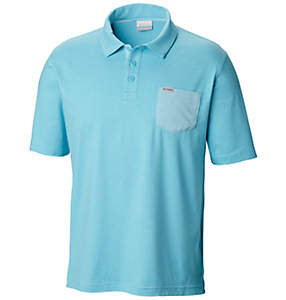 Men's Slack Tide™ Pocket Polo