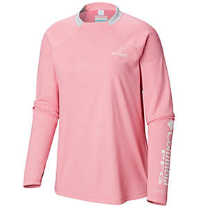 Women's PFG Tidal Deflector Zero Long Sleeve Shirt